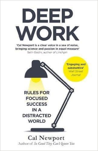 Deep work livre français