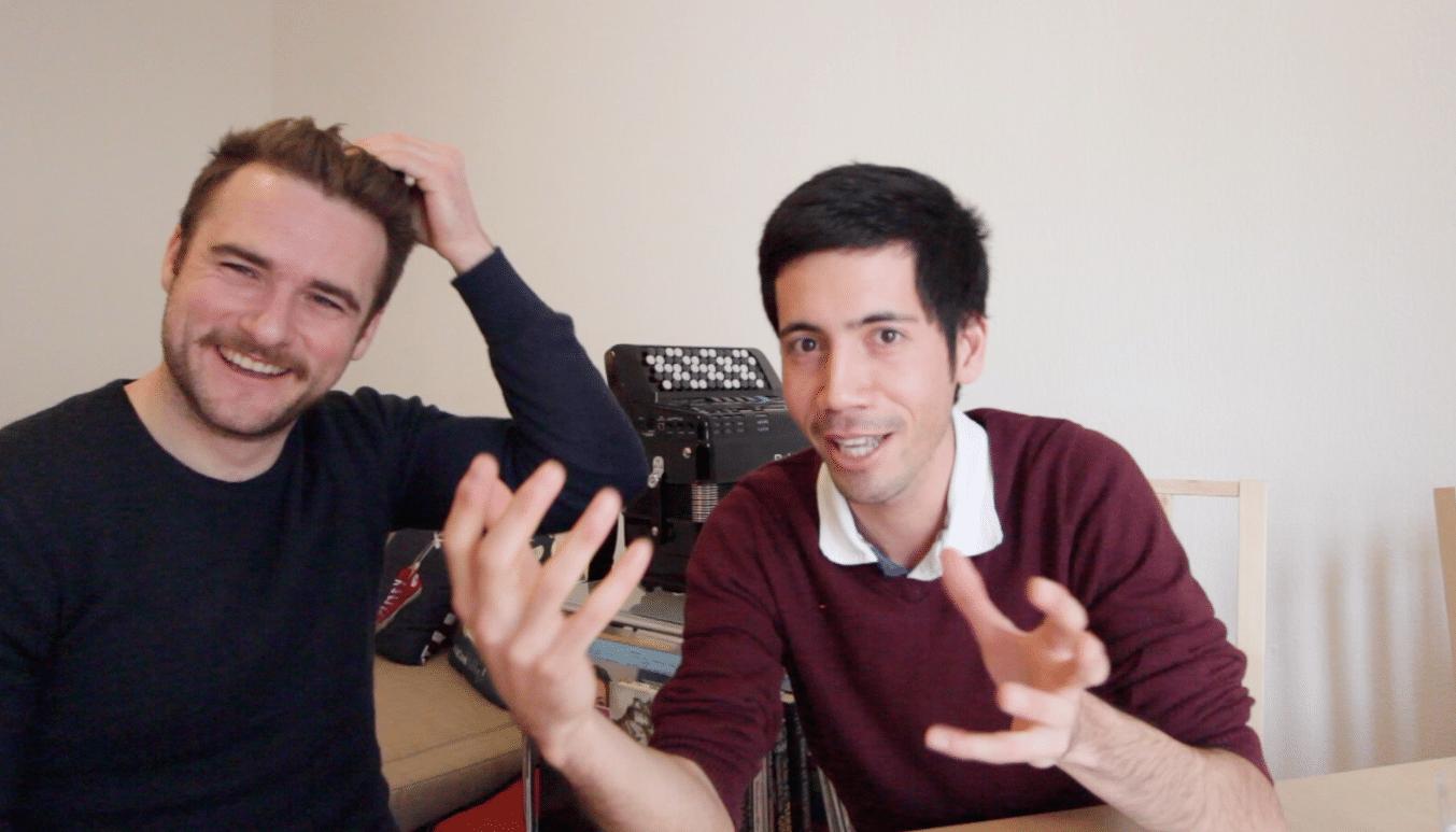 Bastien & Julien