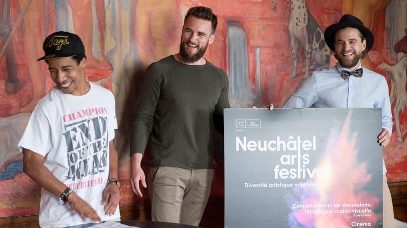 Neuchâtel art festival