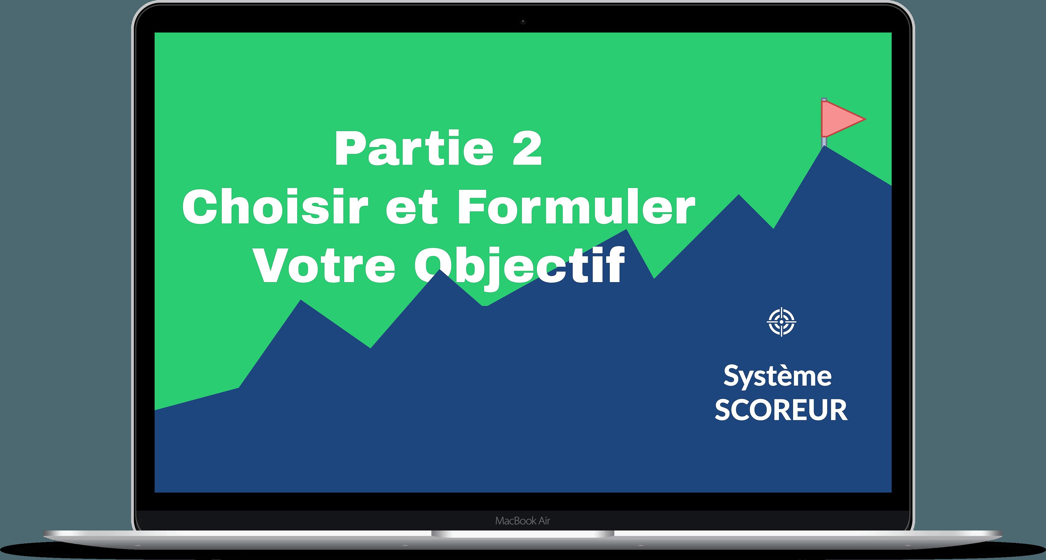 Scoreur partie 2