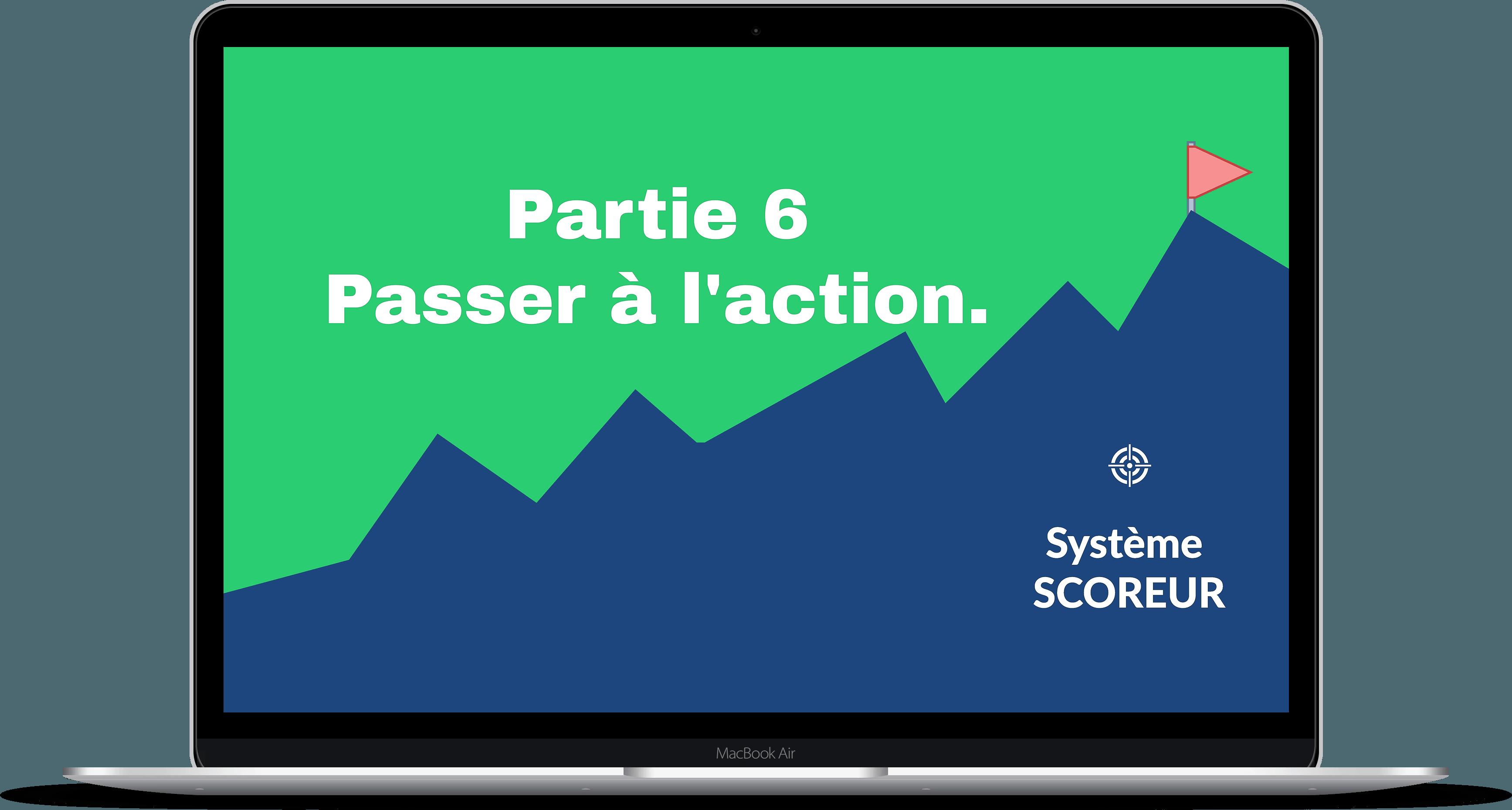 Scoreur partie 6