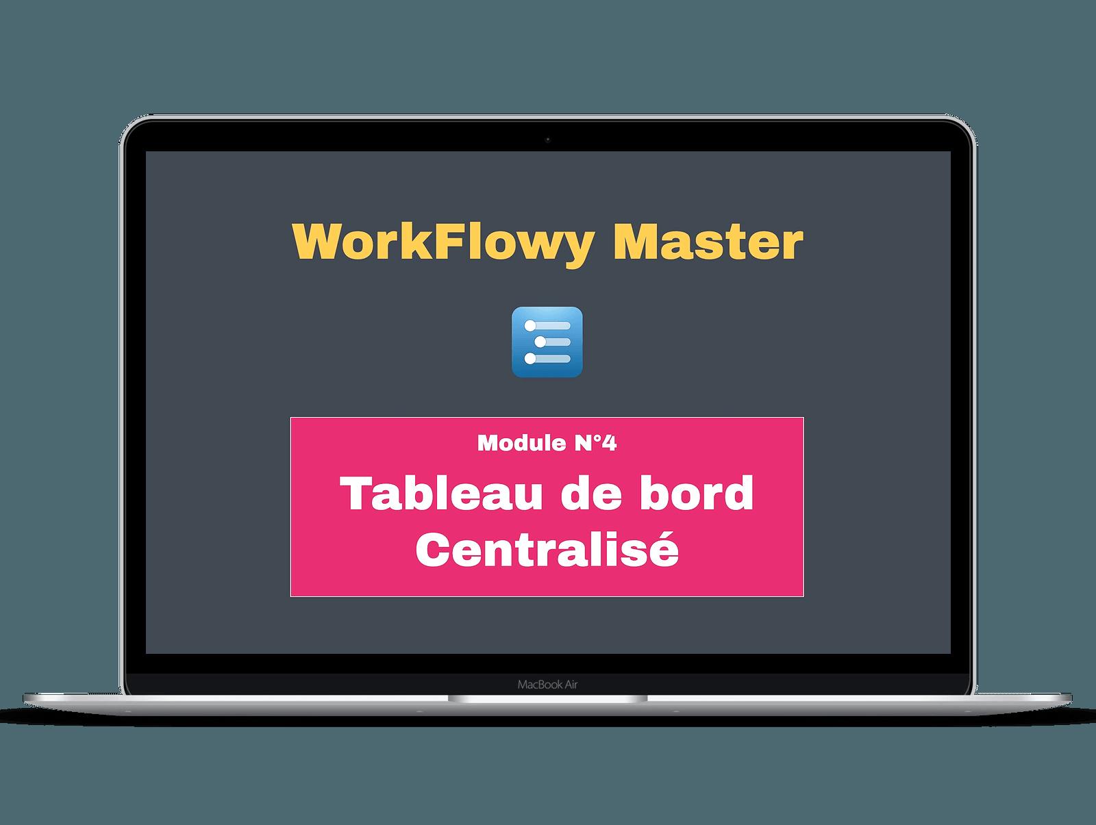 Guide workflowy