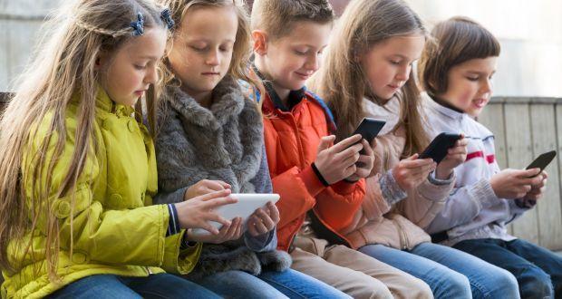 addiction smartphone