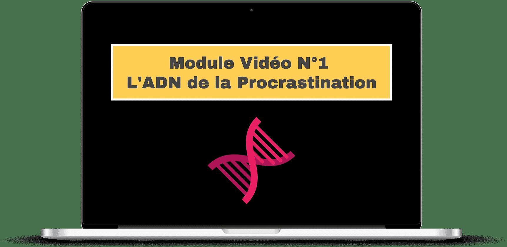 Procrastination formation
