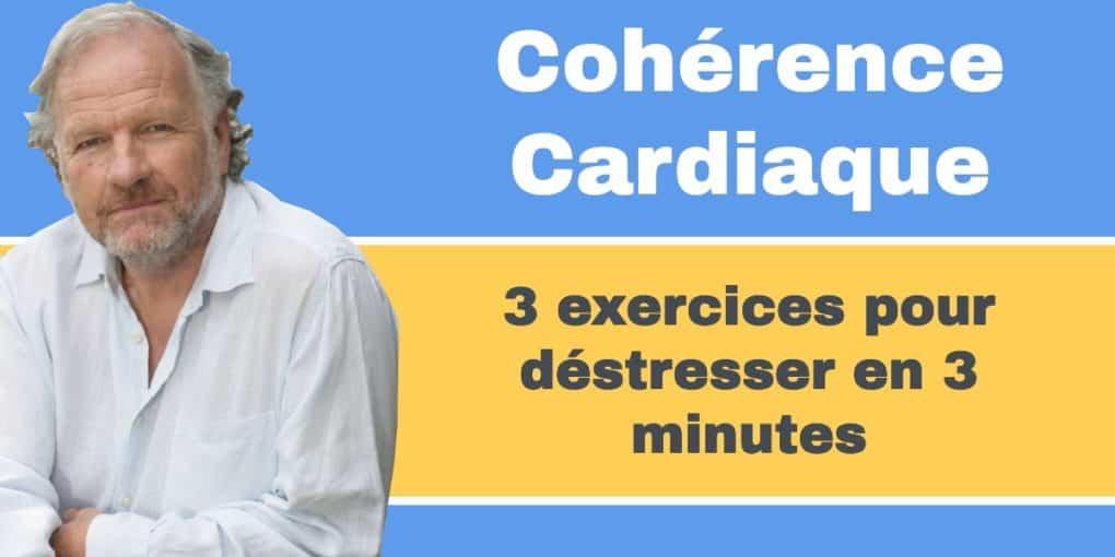 David o'Hare cohérence cardiaque