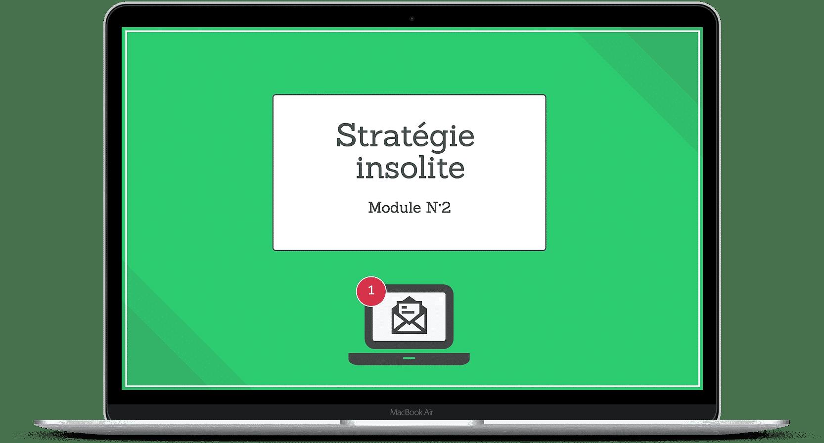 stratégie gestion email