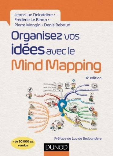 Organisez vos idées avec le mindmapping