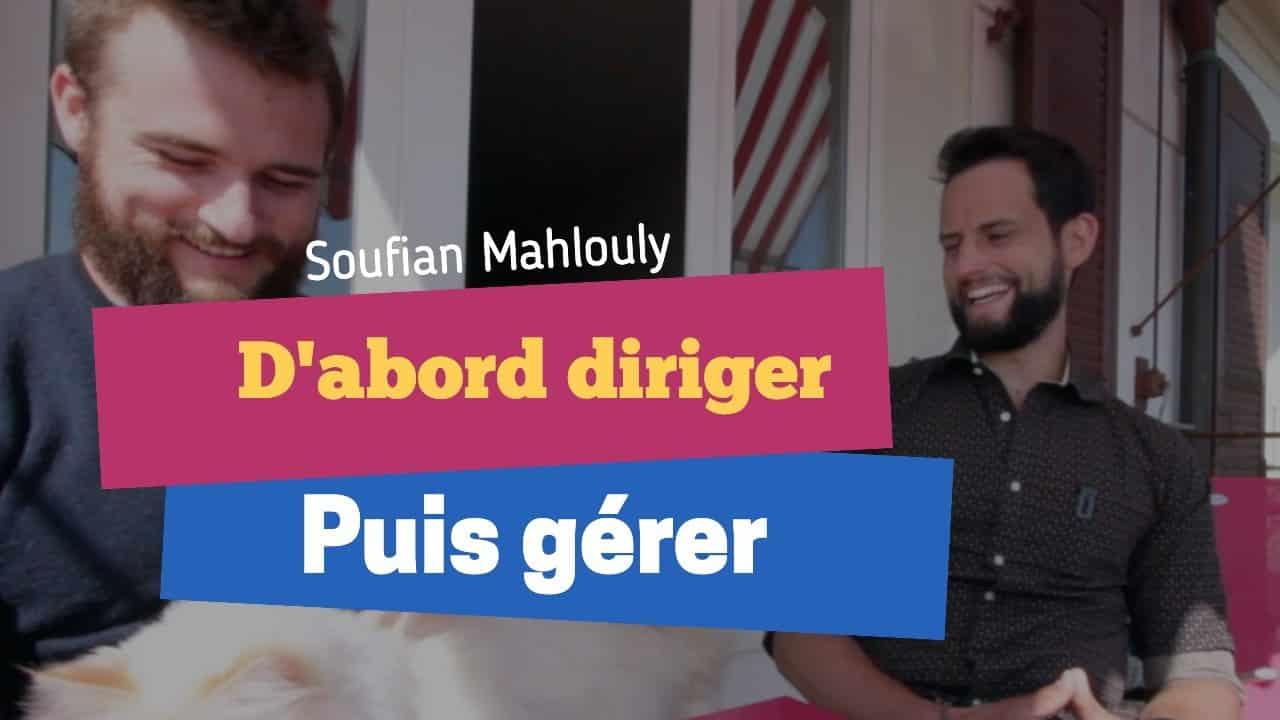 Soufian Mahlouly