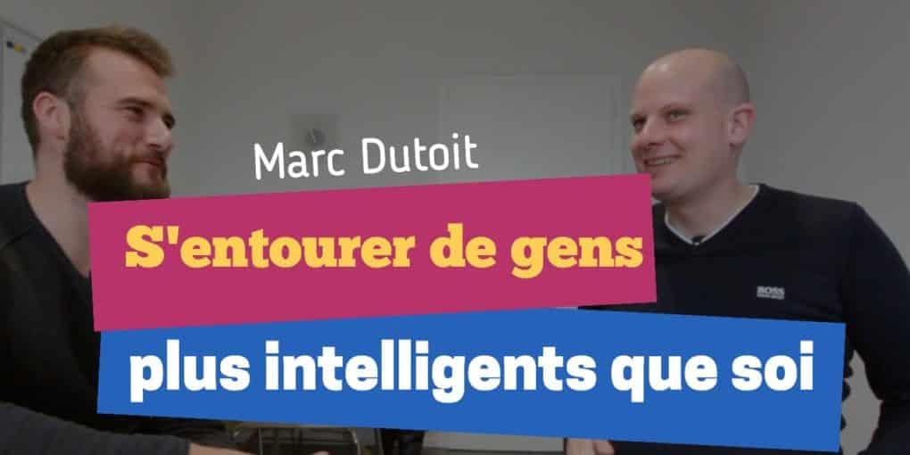 Marc Dutoit