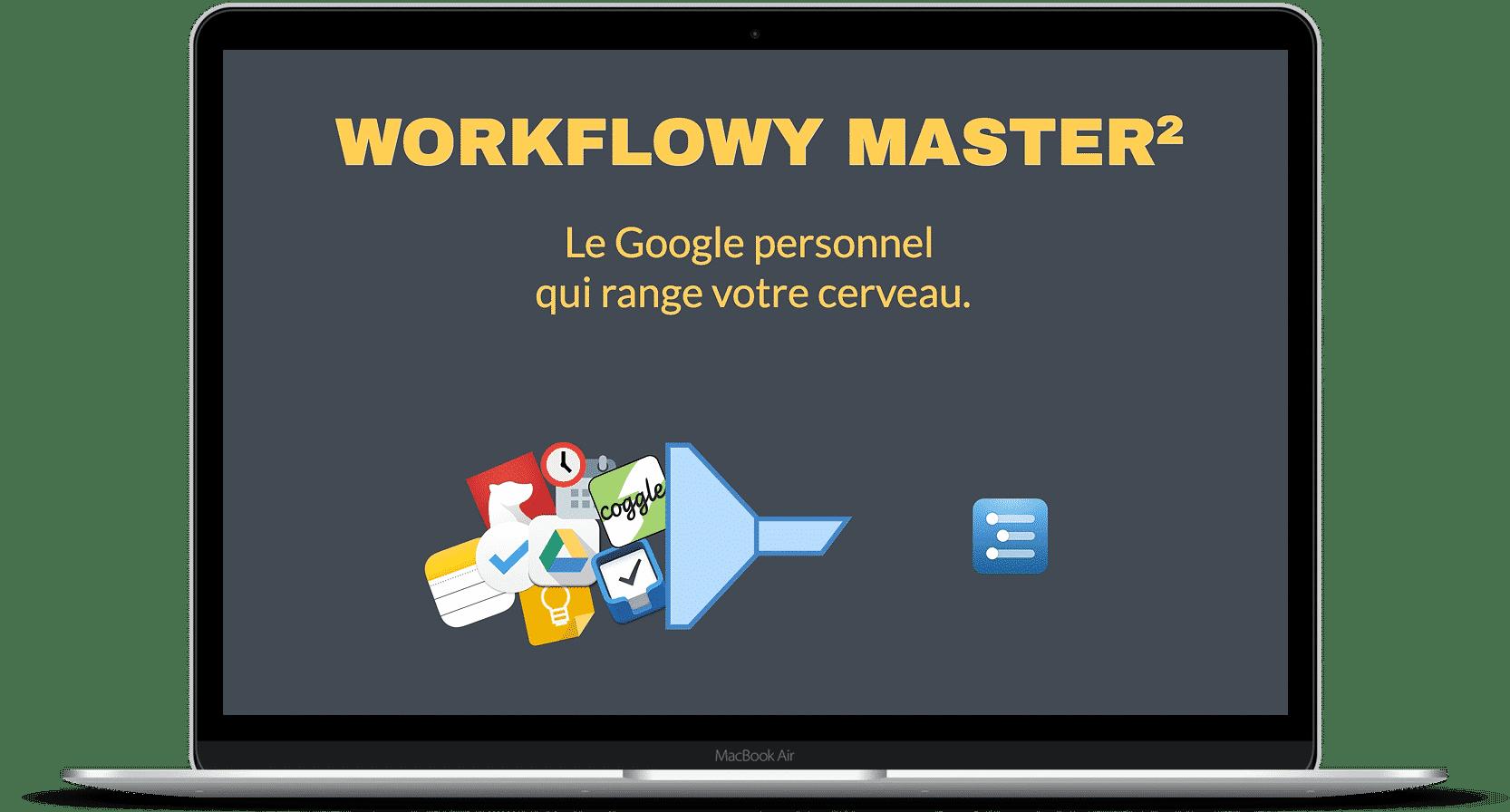 workflowy master 2