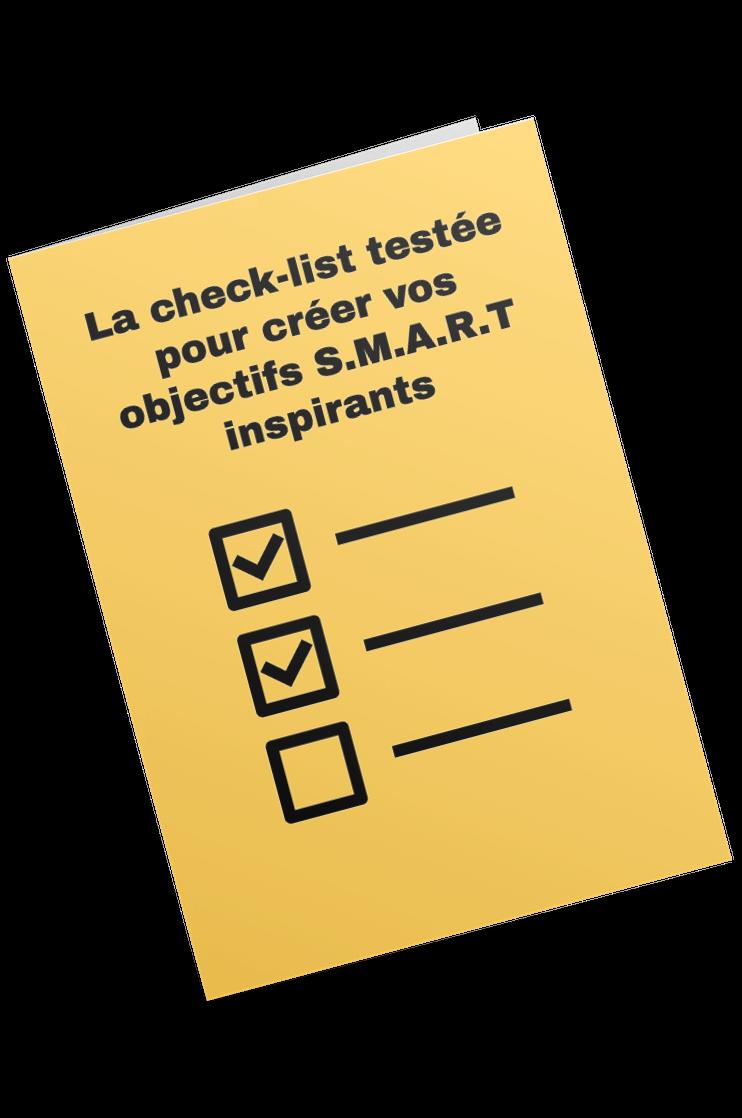 checklist objectif