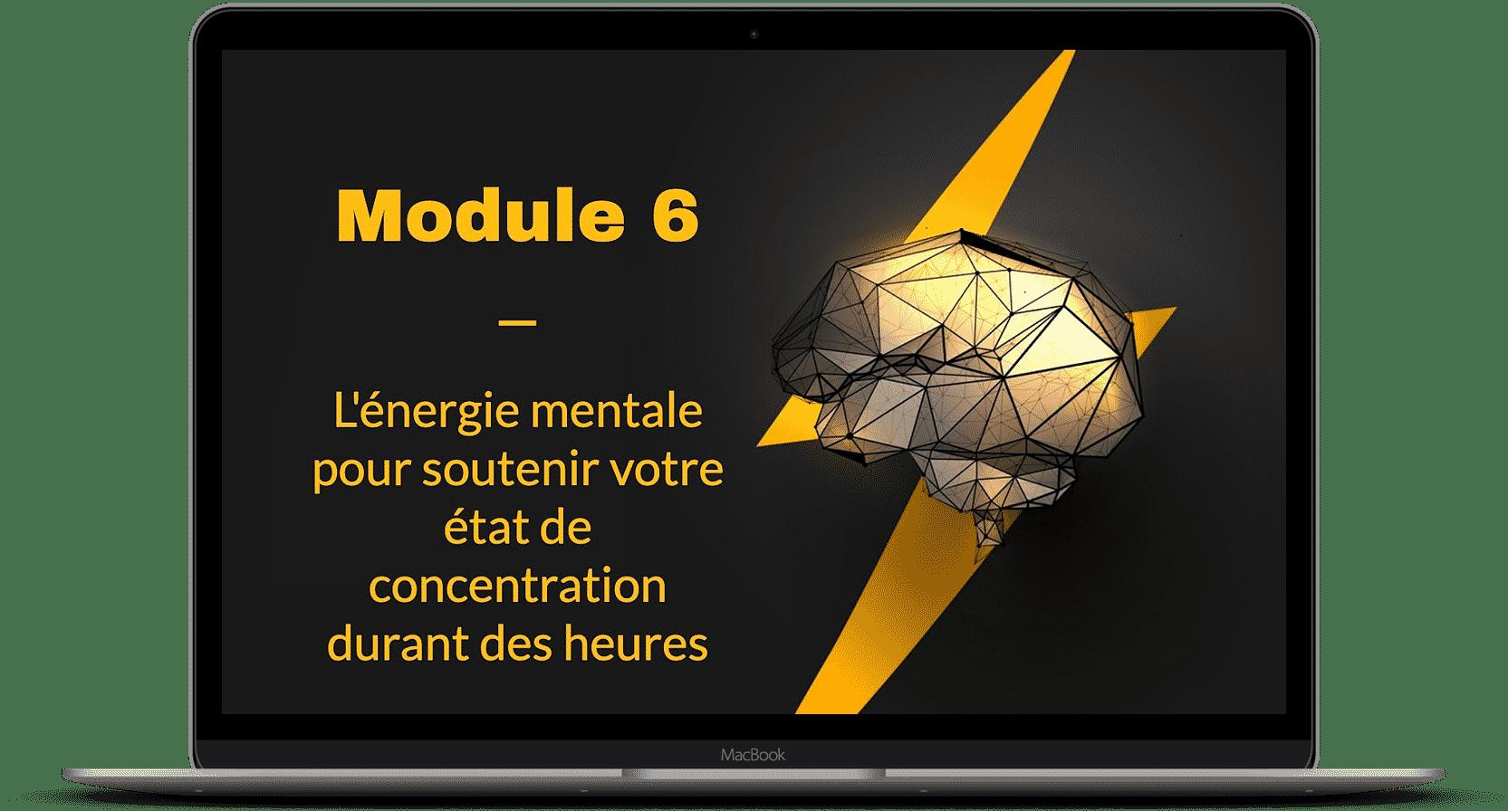 FM Module 6