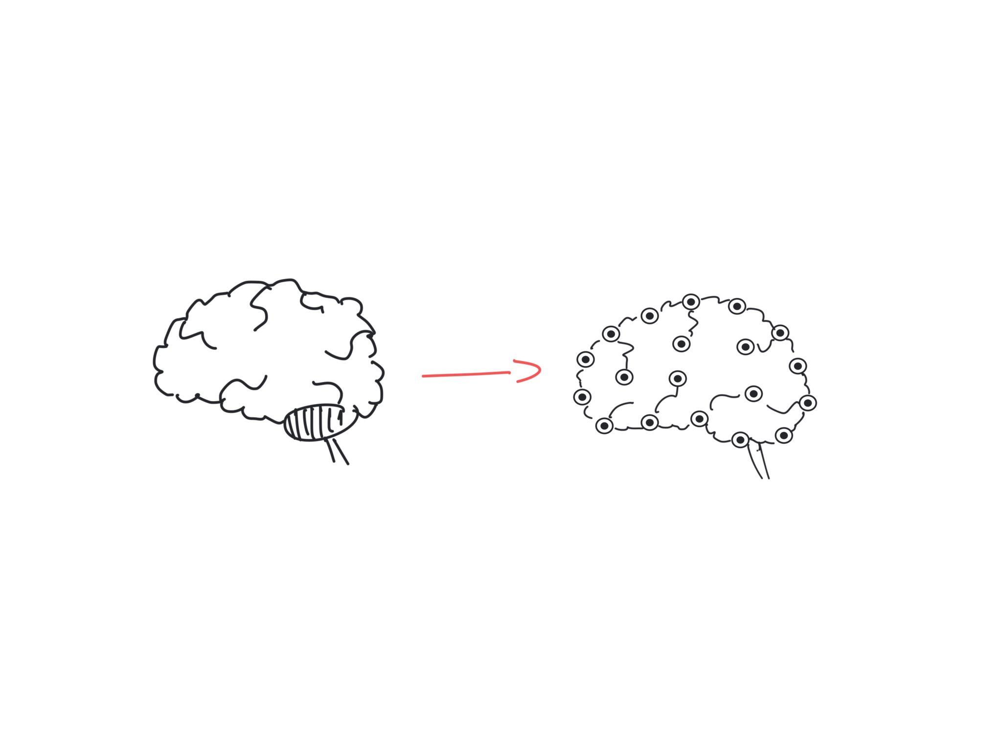 Cerveau numérique 4.0